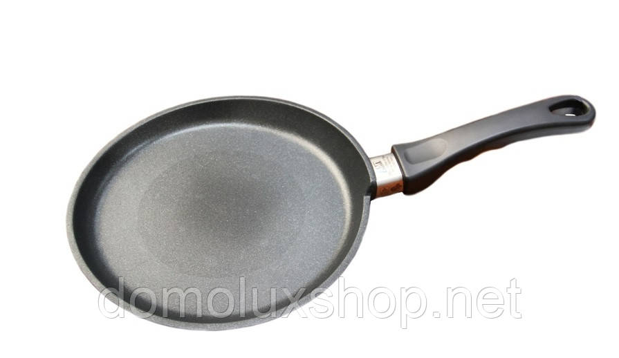 AMT Сковорода індукційна блинная 24 см (I-124-E-Z2)