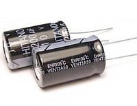 Конденсатор электролитический 2200 мкф 50В