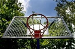 Интвентарь для баскетбола