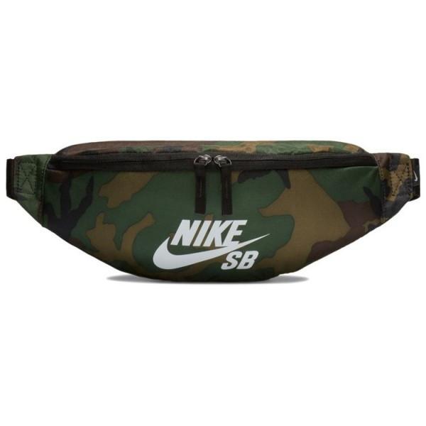 92013879 Сумка на пояс Nike SB Heritage BA6067-210 Камуфляж (886061895607) -  iSportShop в