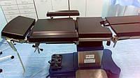 Операционный стол ONYX Operating table for Cardiology and Neurology