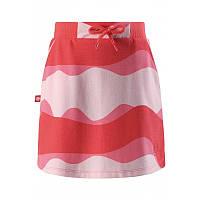 Юбка летняя Reima Strawberry размеры 134 лето девочка TM Reima 536270-3344