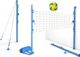 Инвентарь для волейбола