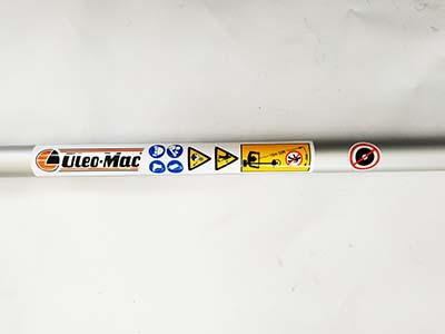 Труба на мотокосу Oleo-Mac sparta 25 (оригинал)