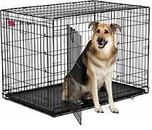 Вольєри та клітки для собак