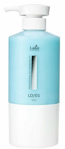 Лечебная маска-сыворотка Lador LD Programs 01 (500мл)