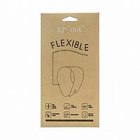 Пленка-силикон XP-thik Flexible Full Cover LG K10 K430DS