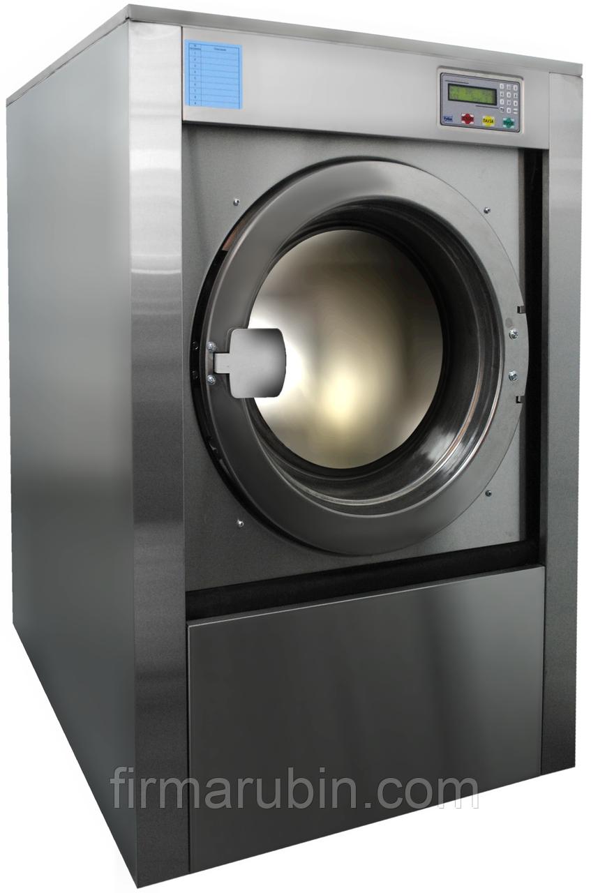Промислова пральна машина СВ162, завантаження до 17 кг
