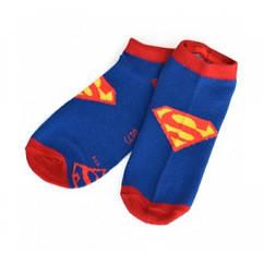 Короткие носки Superman (р.36-41)