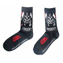 Носки Darth Vader (р.36-43)