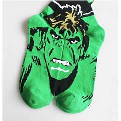 Носки Hulk (р.36-43)