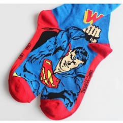 Носки DC Superman (р.36-43)