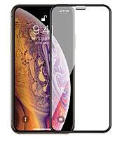 Защитное стекло 5D дляIphone XR