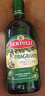 Масло оливковое Bertolli Fragrante Extra Vergine 1л. Италия