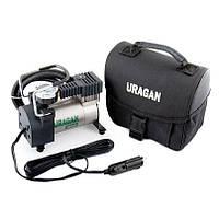 Компрессор автомобильный URAGAN 90110(УРАГАН) компрессор автомобильный