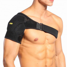 Защита и бандаж для руки и плеча
