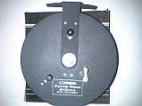 Катушка инерционная с тормозом СУПЕР КАЧЕСТВО 150мм ( SIWEIDA), фото 2