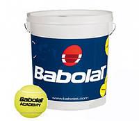 Мячи теннисные Babolat Academy 72 Box (514055/113)