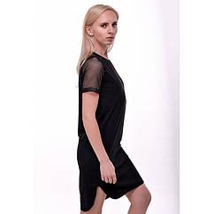 """Платье Urbanist """"Сетка"""", Размер XS"""