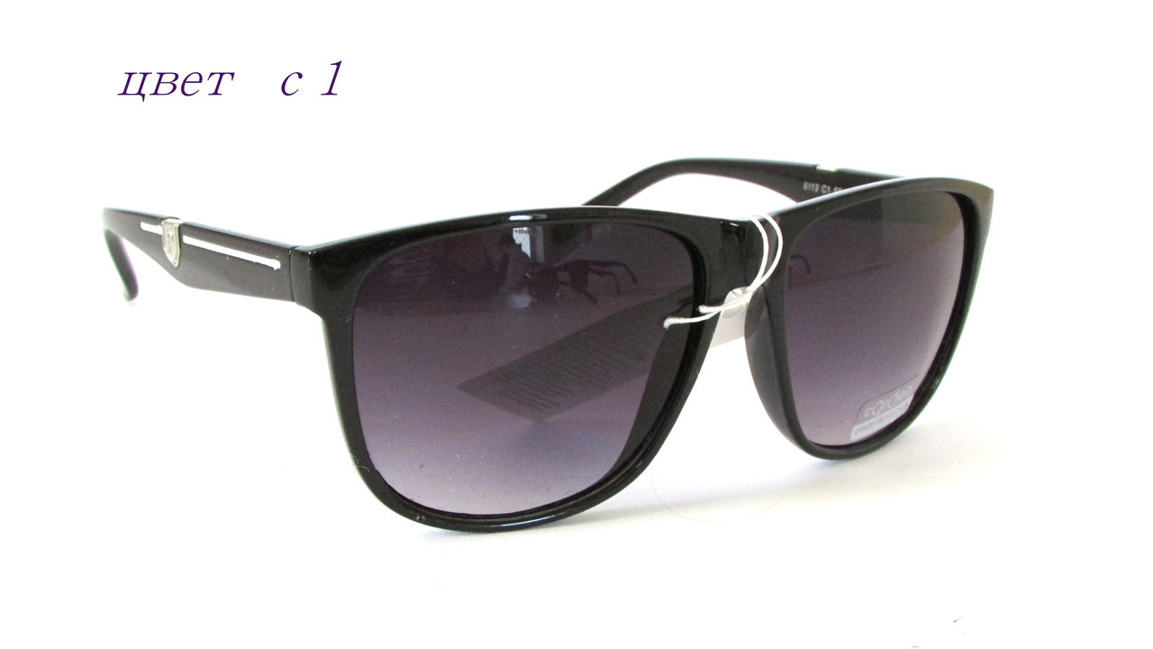 Универсальные солнцезащитные очки, фото 1