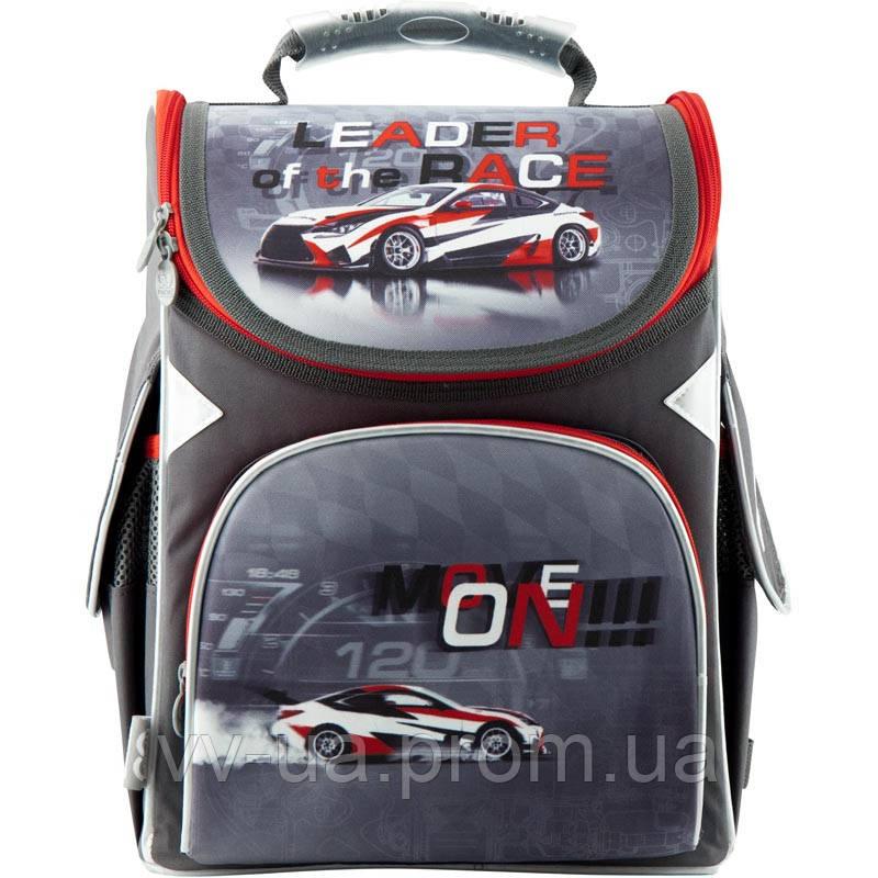 Рюкзак школьный каркасный GoPack 5001-10 (GO19-5001S-10)