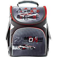 Рюкзак школьный каркасный GoPack 5001-10 (GO19-5001S-10), фото 1