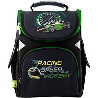 Рюкзак школьный каркасный GoPack 5001-11