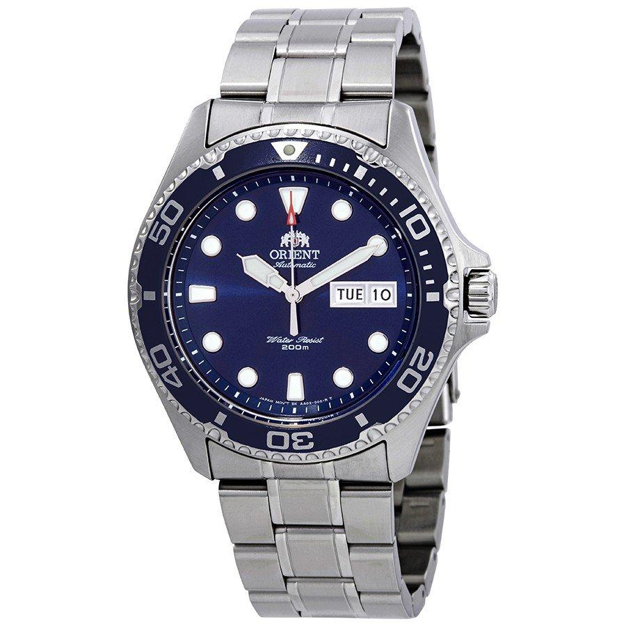 Часы Orient Ray II FAA02005D9 Diver F6922