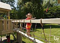 Модуль BRIDGE к детской игровой площадке Blue Rabbit, фото 1