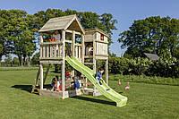 Игровая детская площадка Blue Rabbit PALAZZO, фото 1