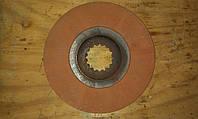 Накладка асбестовая диск тормоза 3518020-45270