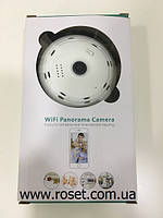 Панорамная 3D камера - Panoramic 360 camera IPC360 Wi-Fi, фото 1