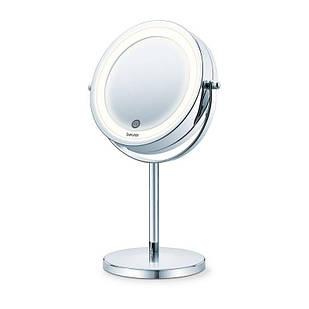 Косметичне дзеркало з підсвіткою поворотне Beurer BS 55