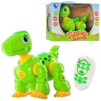 Динозаврик 1974