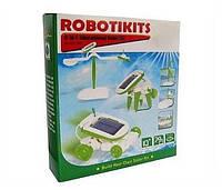 Детский конструктор RobotiKits 6в1, фото 1