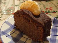 Grandma's Cake - Бабусин пиріг аерозоль oasis Gourmet Line
