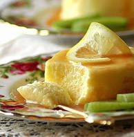 Souffle de Lemone - Лимонне суфле - аерозоль oasis Gourmet Line