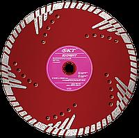 Алмазный диск KT Expert 115*10*2,3*4T*22,2 (61556000)