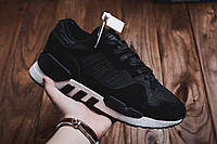 "✔️ Кроссовки Adidas EQT Support Runner 91/18 ""Black"""