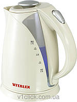Чайник электрический Vitalex VT-2018