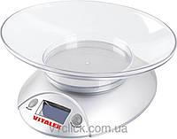 Кухонные весы Vitalex  VT 300