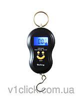 Электронный кантер (ручные весы) на 40 кг, фото 1