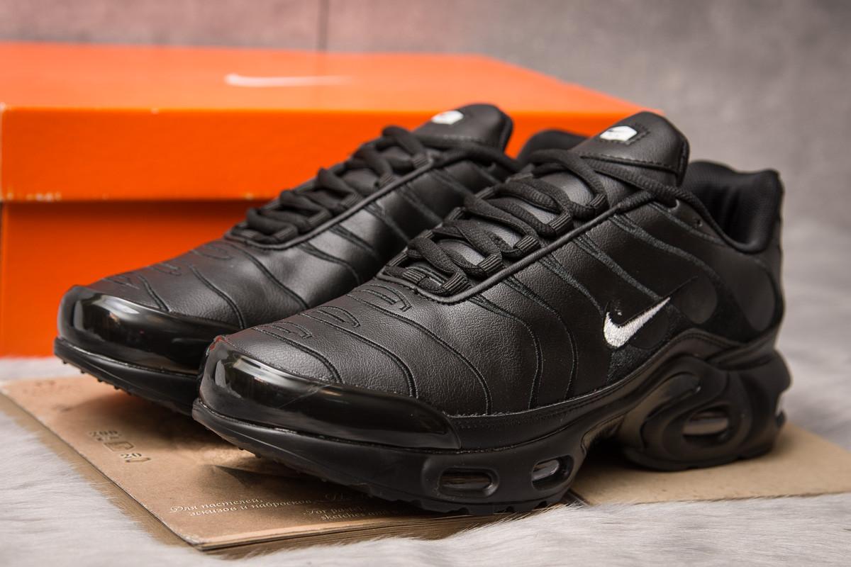 Кроссовки мужские Nike Tn Air, черные (15296) размеры в наличии ►(нет на складе), фото 1