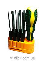Набор отверток со сменными насадками Xiteli Tools 013, фото 1