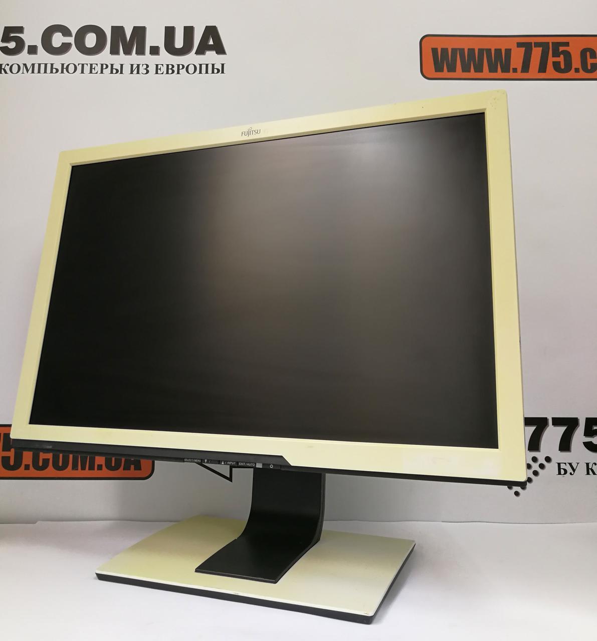"""Монитор 24"""" IPS Fujitsu 1920x1200 (16:10), класс """"B"""""""