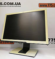 """Монитор 24"""" IPS Fujitsu 1920x1200 (16:10), класс """"B"""", фото 1"""