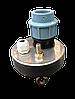 Оголовок для скважины D-125 мм.