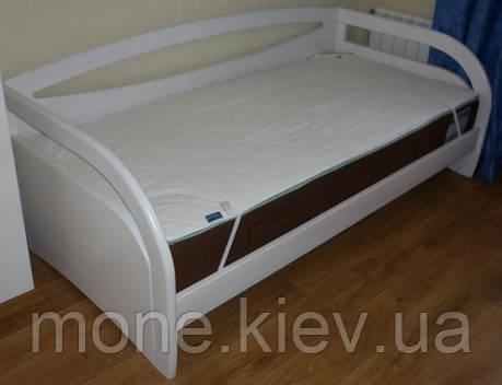 """Кровать односпальная """"Алиса"""" 900/2000, фото 2"""