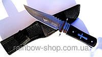 Нож армейский Columbia USA!