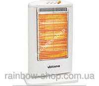 Обігрівач галогеновий Volteno VO0285 Польща, фото 1